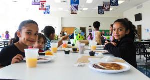 Open Lunch @ Mata Montessori School | Dallas | Texas | United States