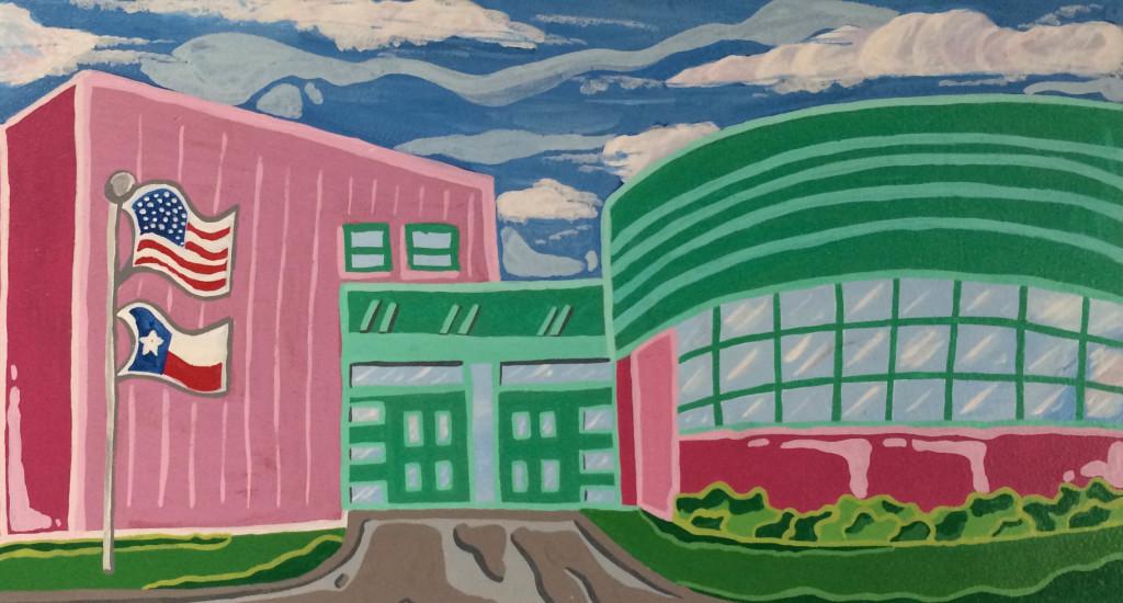 Eduardo Mata Elementary School