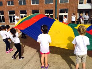 Field Day @ Mata Montessori School