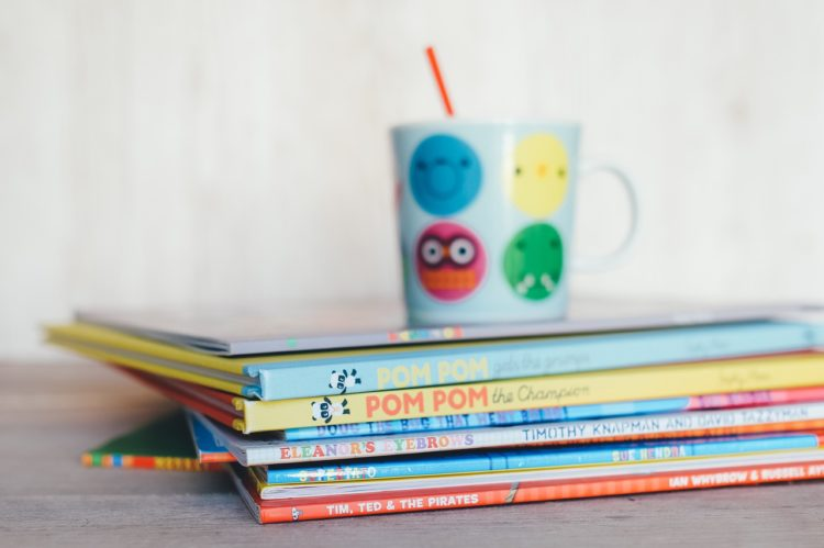 Books_children