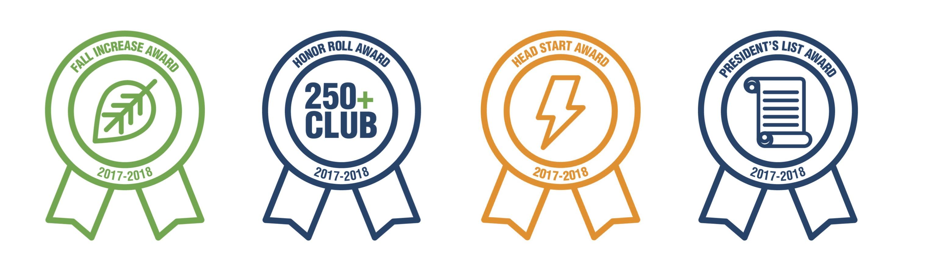 2017 18 texas pta membership awards