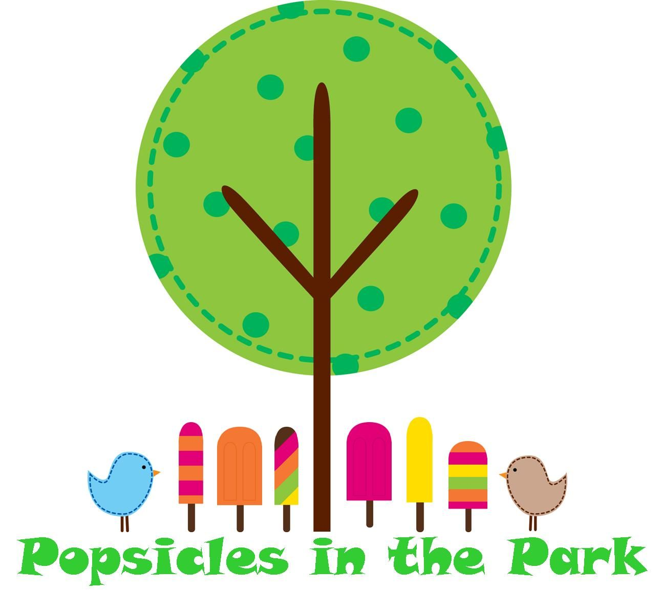 Aug 24th, Popsicles in the Park >